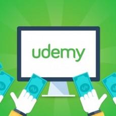 udemy แหล่งการเรียนรู้ออนไลน์