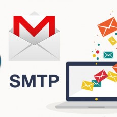 WordPress ส่ง E-mail ด้วย SMTP และ Gmail